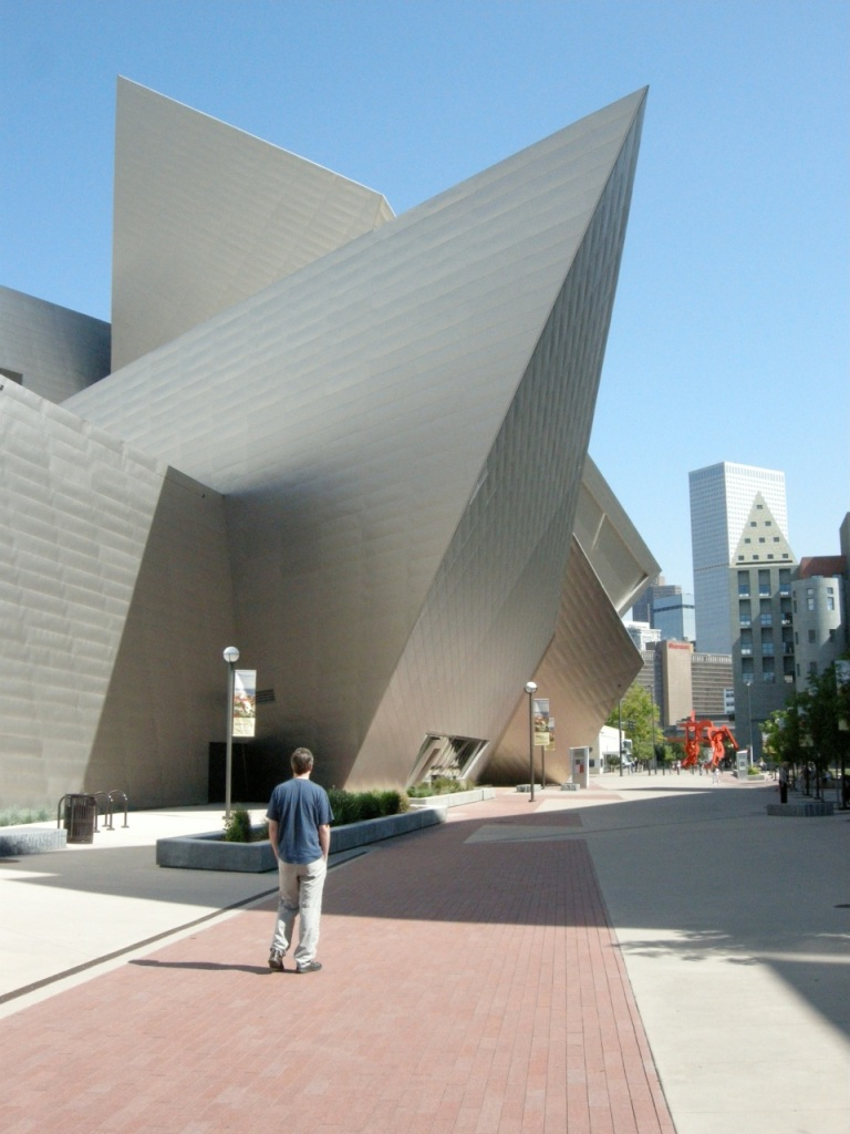 Museum of Modern Art, Denver