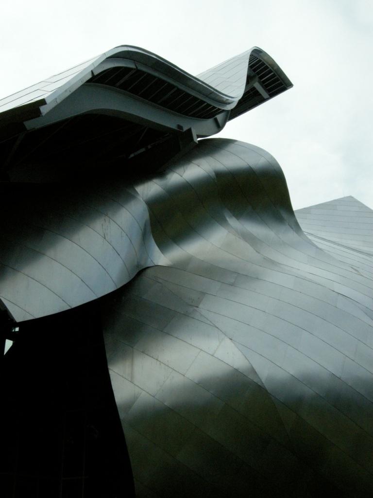 Gehry's NY