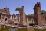 Hadrian or Adriano's Villa