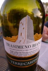 Umbrian wine