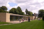 Yorkshire Sculpture Park - art paradise