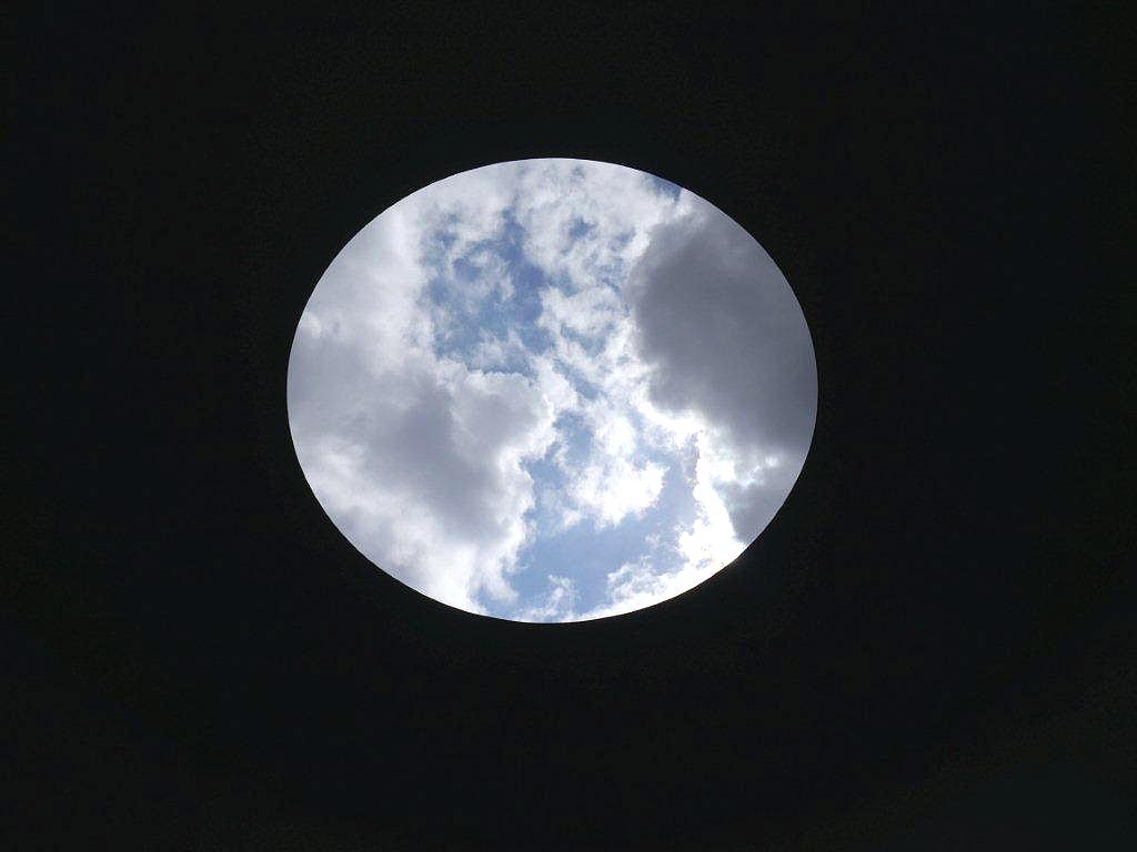 Skyscape at Kielder