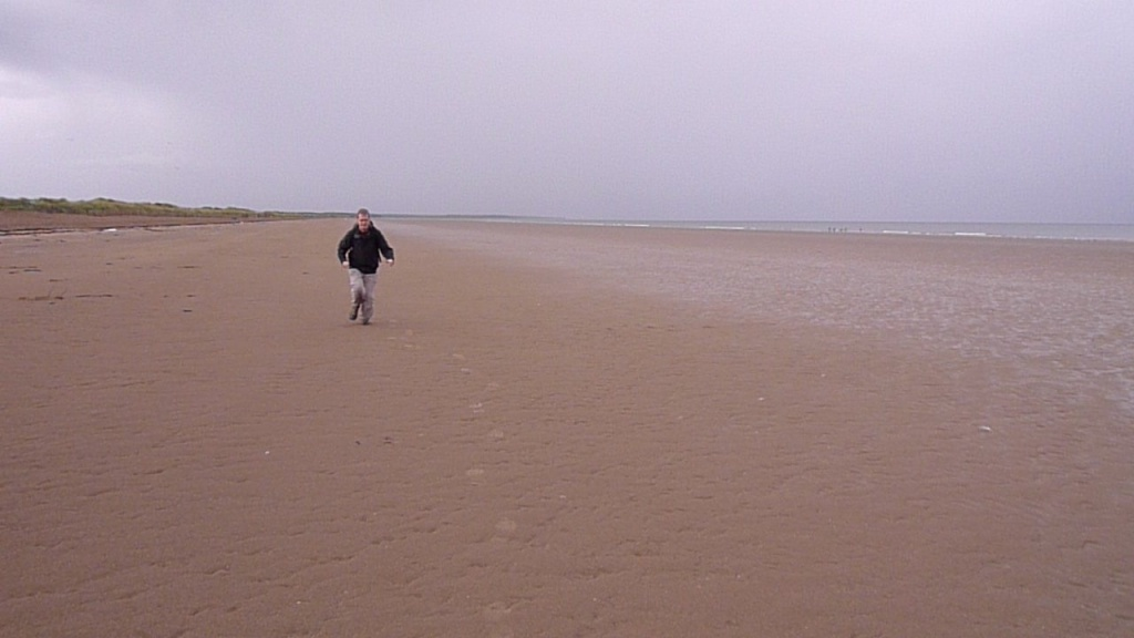 St Andrews West Beach