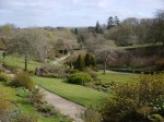 Wallington's Walled Garden