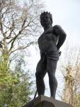 Neptune at Wallington