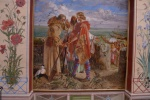 Bede mural