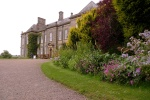 Wallington Hall - view