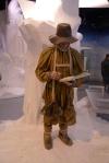 Early polar exploration