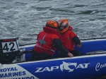 Zapcat Grand Prix power boats