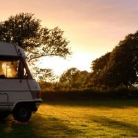 The camper van's 4th birthday