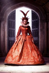 Elizabeth costume