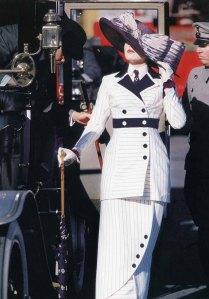 Kate Winslet, Titanic