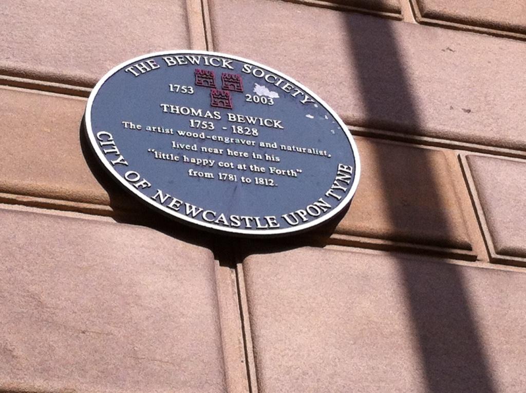 Bewick Street