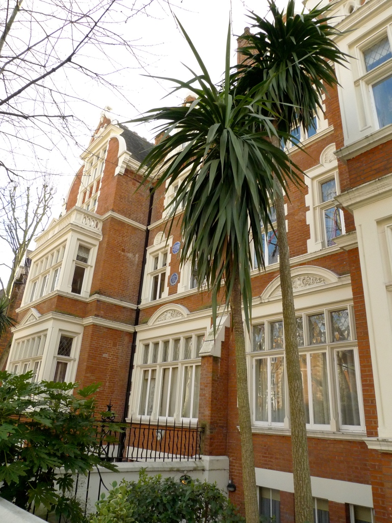 Holman Hunt's House