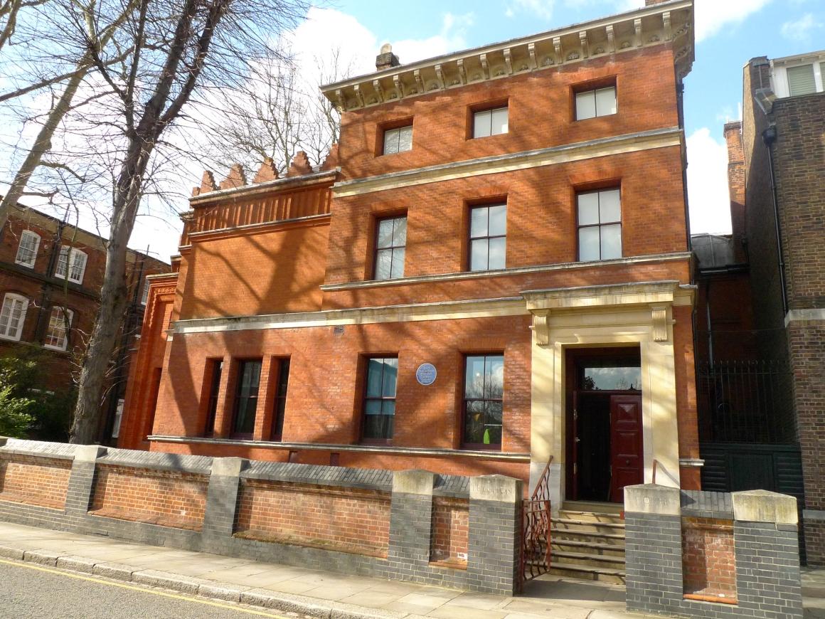 Leighton House London
