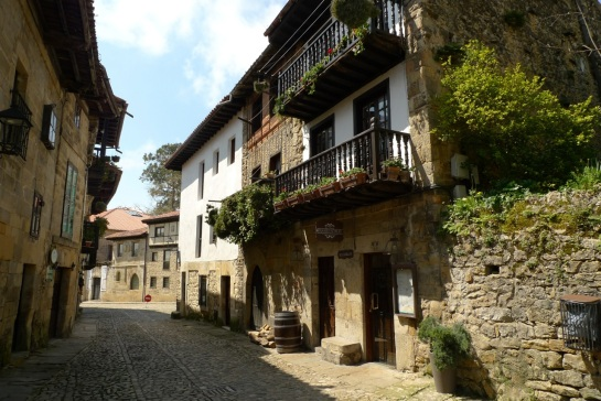 Santillana del Mar - Spain's prettiest village?
