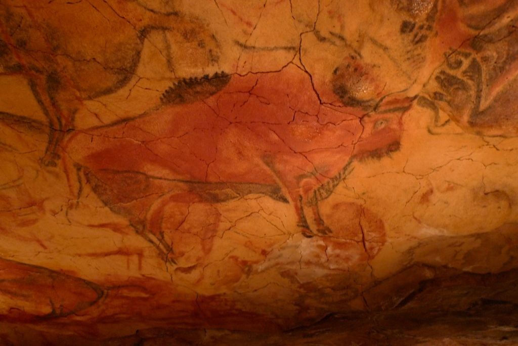 Altamira Caves