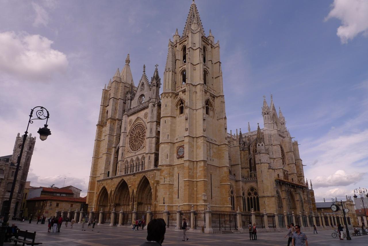 Santiago della Compostela