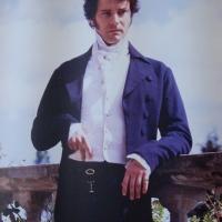 Belsay Hall - Regency delights and Jane Austen