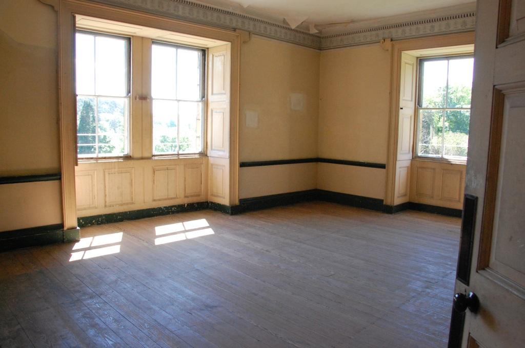 Belsay Hall