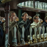 The World's End - the ultimate pub crawl