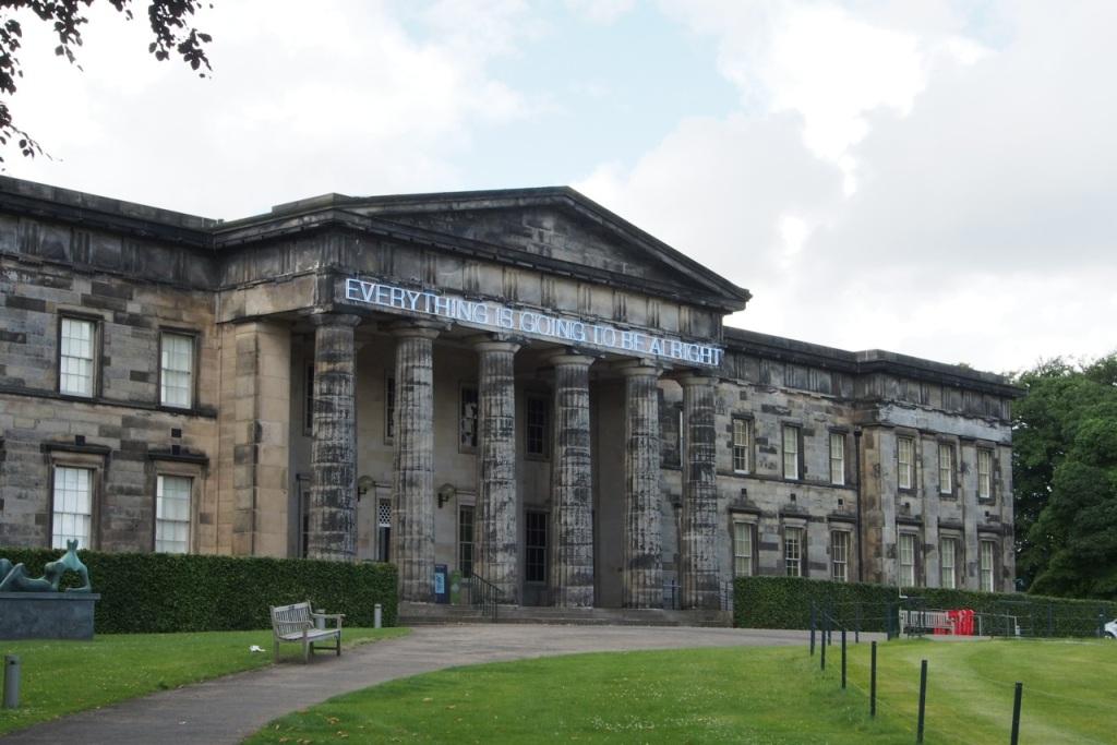 Edinburgh Gallery of Modern Art