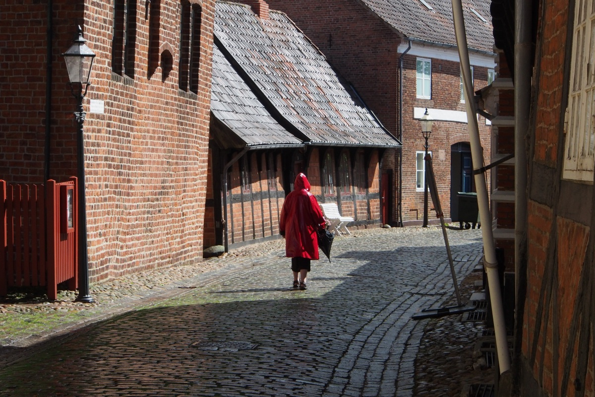Ribe - Denmark's most beautiful town?