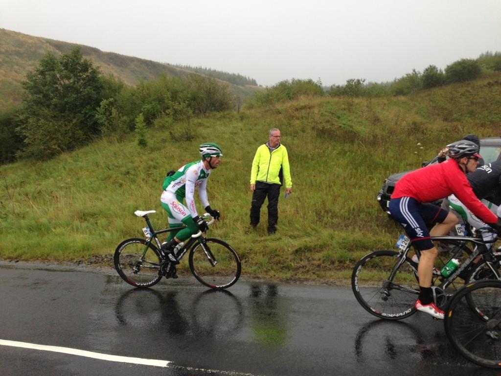 Tour of Britain 2013