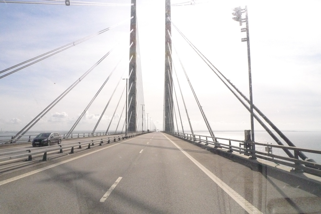 The Bridge to Malmo