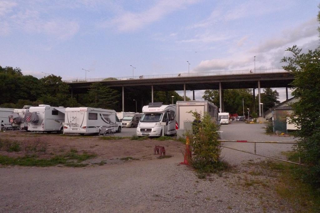 City Camping Stockholm