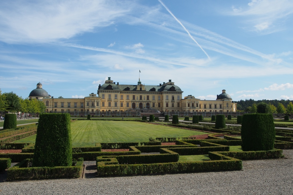 Drottingholm Palace Stockholm