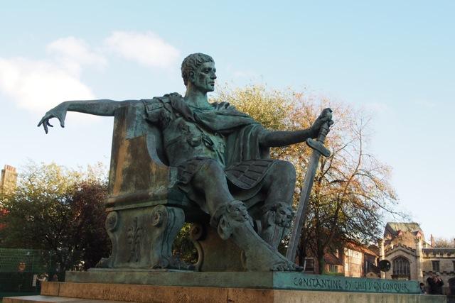 Constantine York