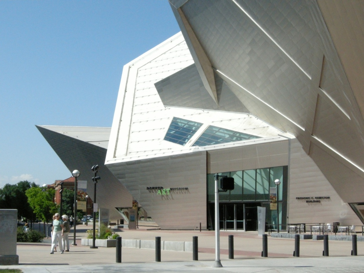 Denver art gallery