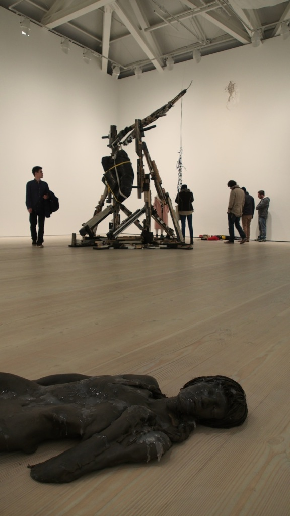 c/o Saatchi Gallery