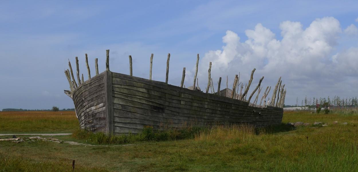 Copenhagen art ship