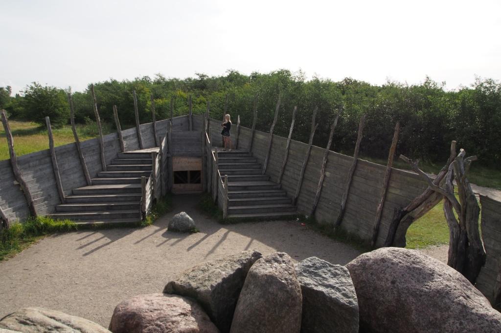 Copenhagen Ark