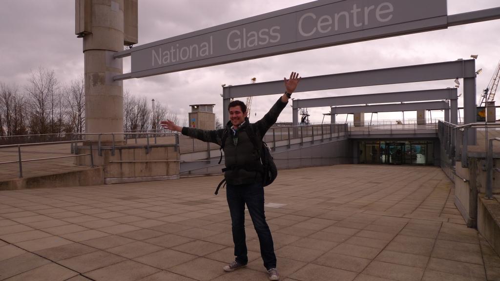 Sunderland Glass Museum