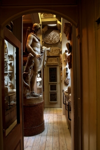 John Soane Museum