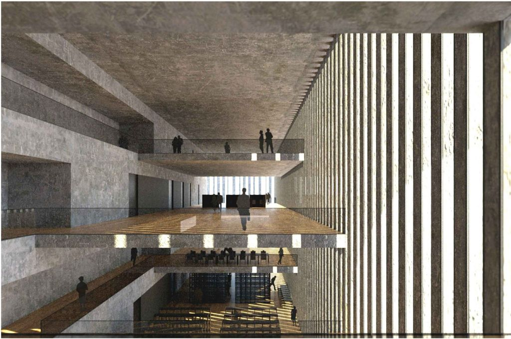 Templehof designs