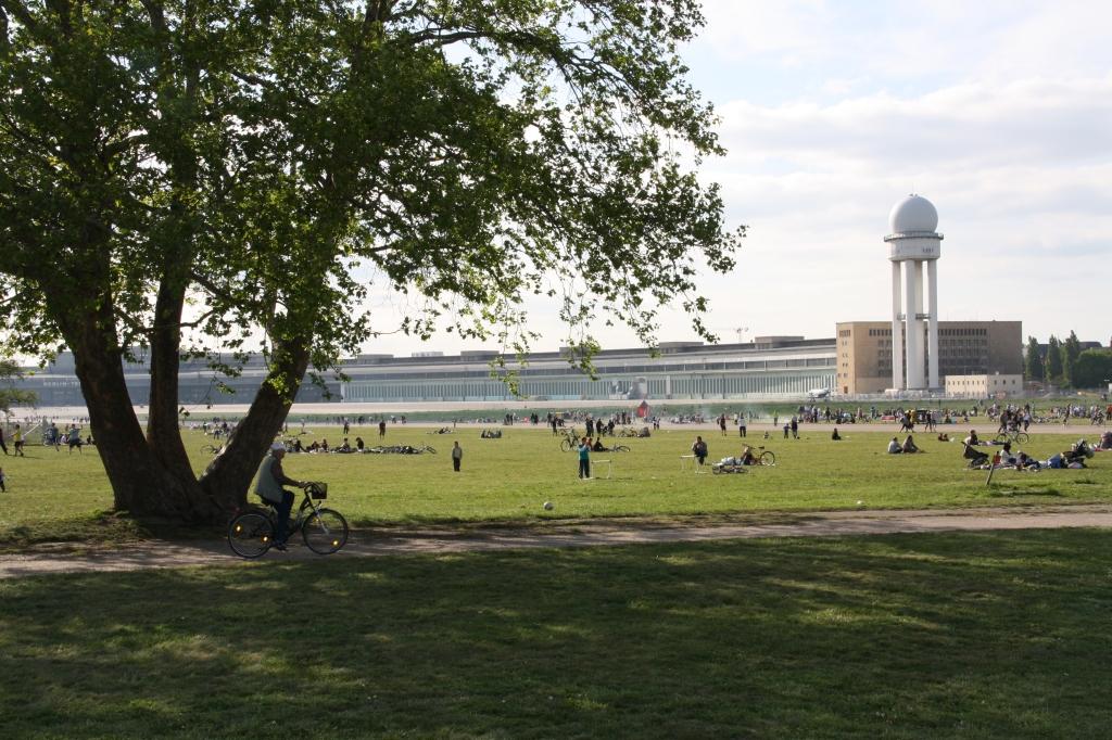 Templehof Park