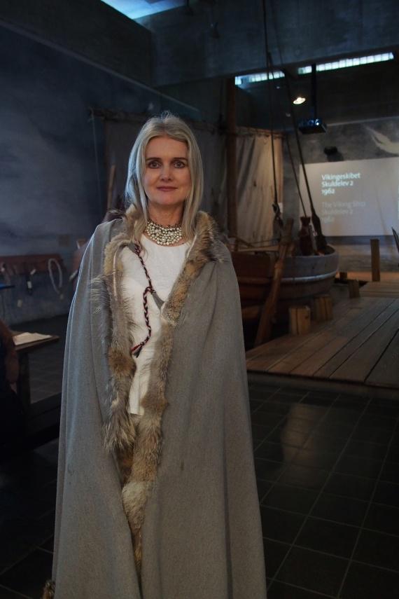 Viking Tammy