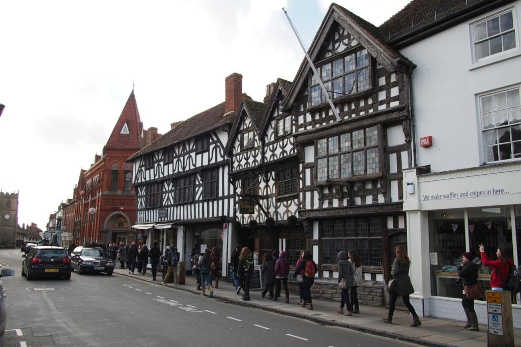 Garrick Inn Stratford