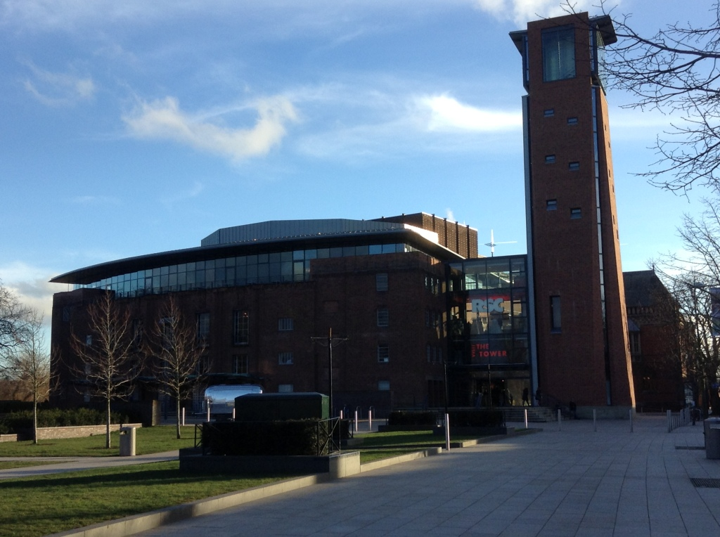 RSC Theatre Stratford upon Avon