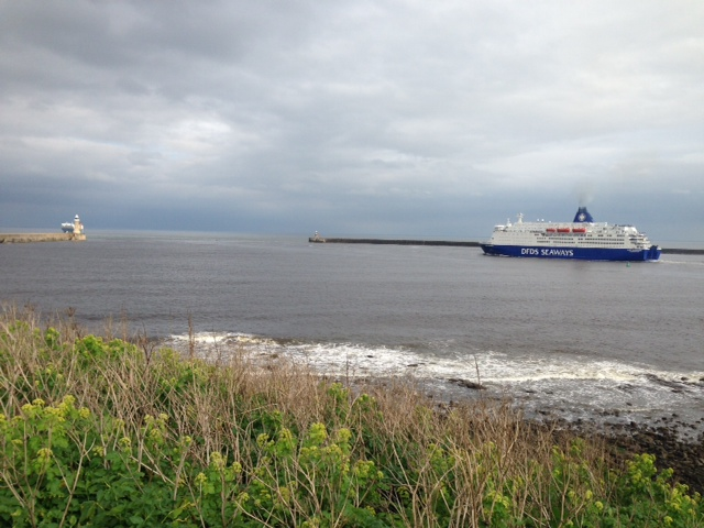 DFDS Ferries