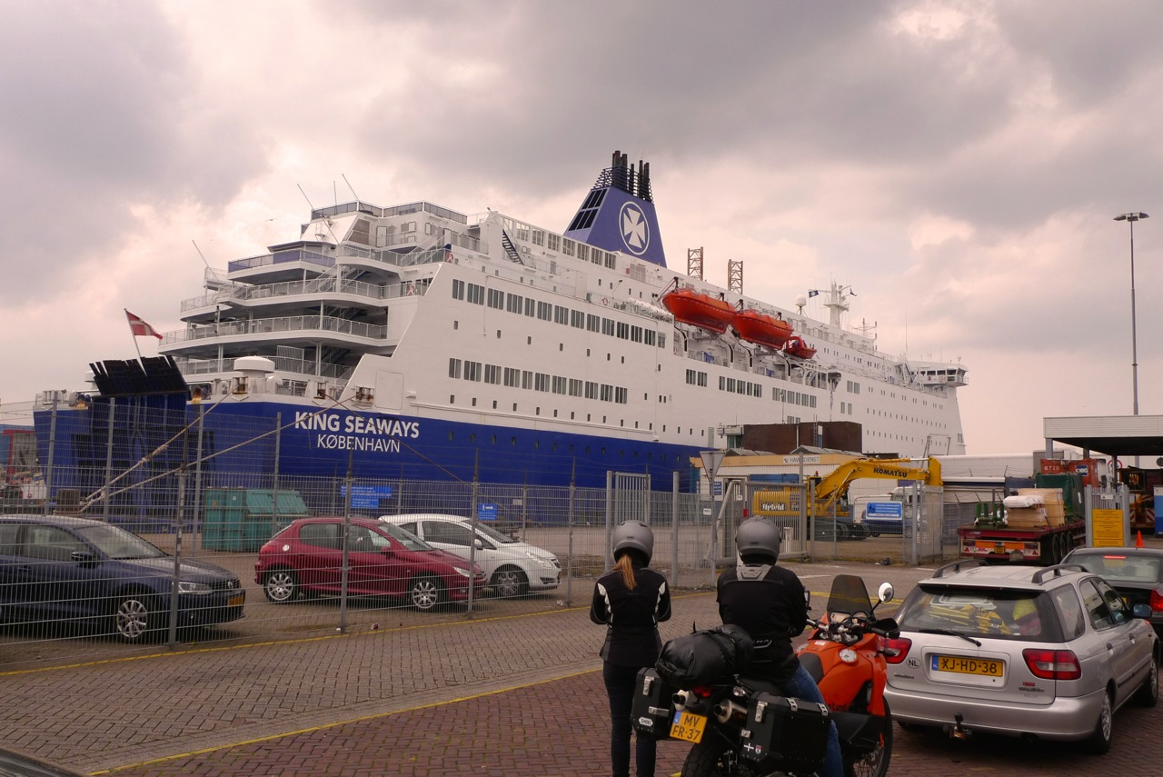 Amsterdam holidays with DFDS ferries – Tammy Tour Guide