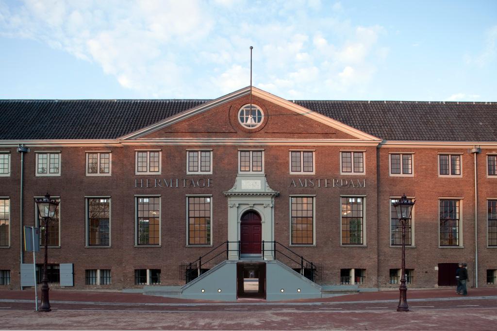 Hermitage Amsterdam c/o Kramer