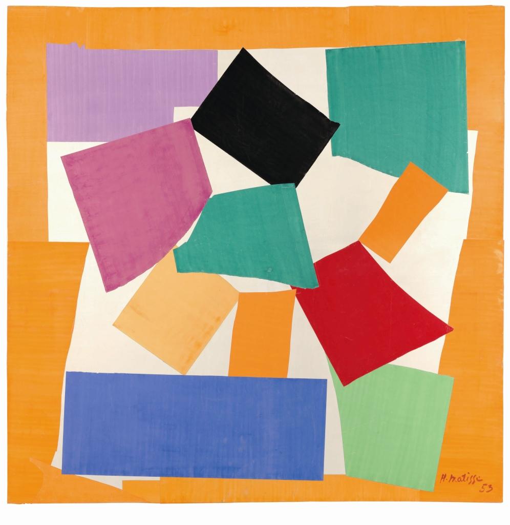 © Succession Henri Matisse/DACS 2013