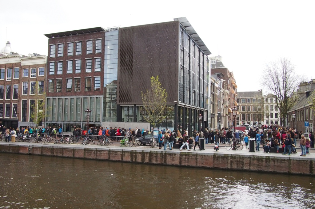 Anne Franks' House