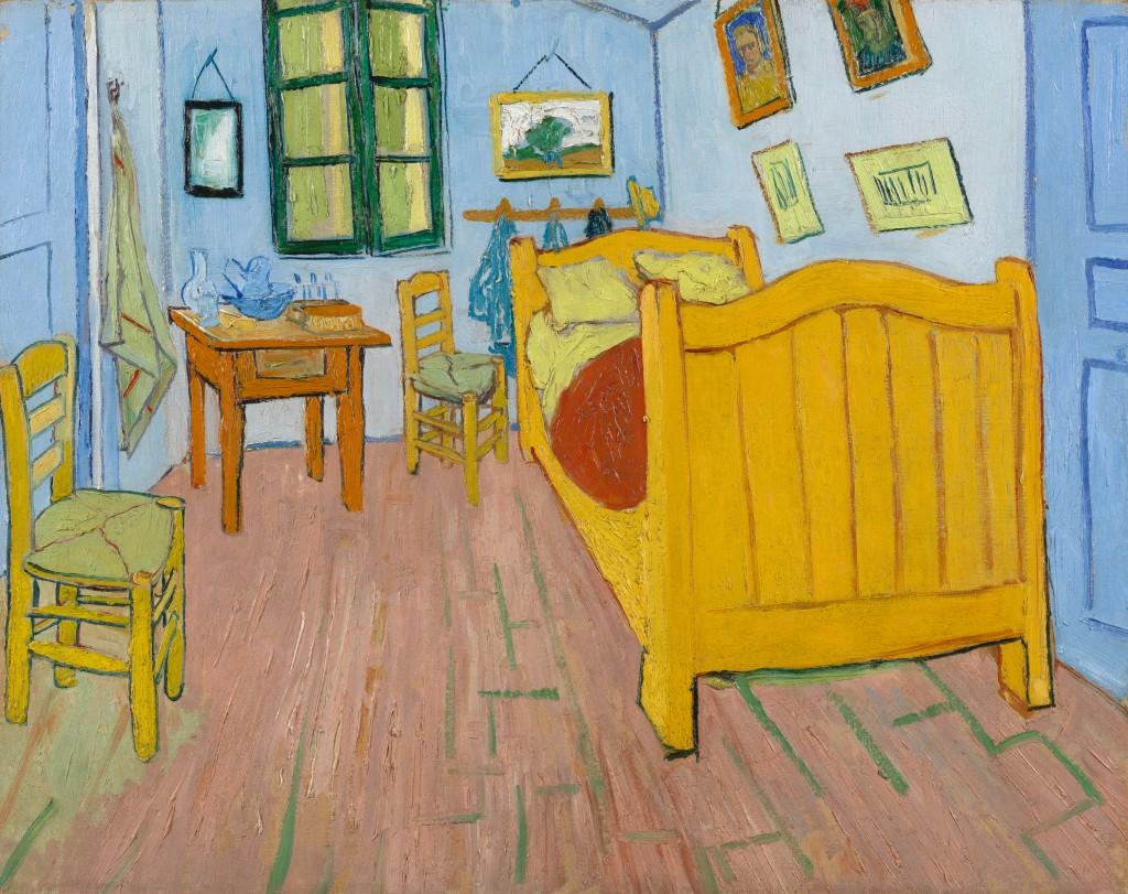 Van Gogh c/o Van Gogh Museum