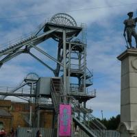Ashington Miners' Picnic - Northumberland's rich heritage